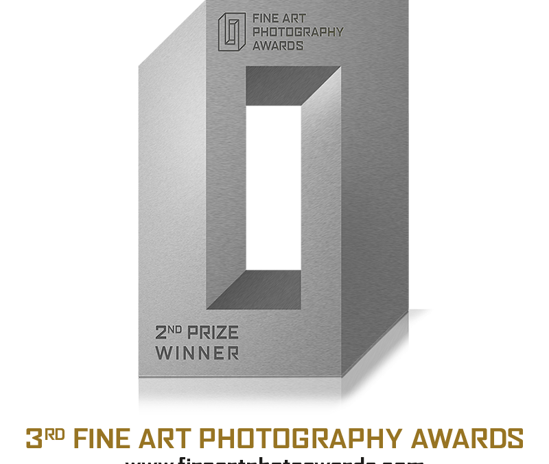 Fine Art Photography Awards ARCHITECTURE 2ND PLACE WINNER (AMATEUR)